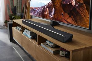 top rated sound bars