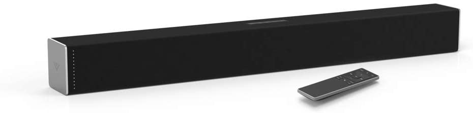 VIZIO 29-inch SB2920 soundbar review