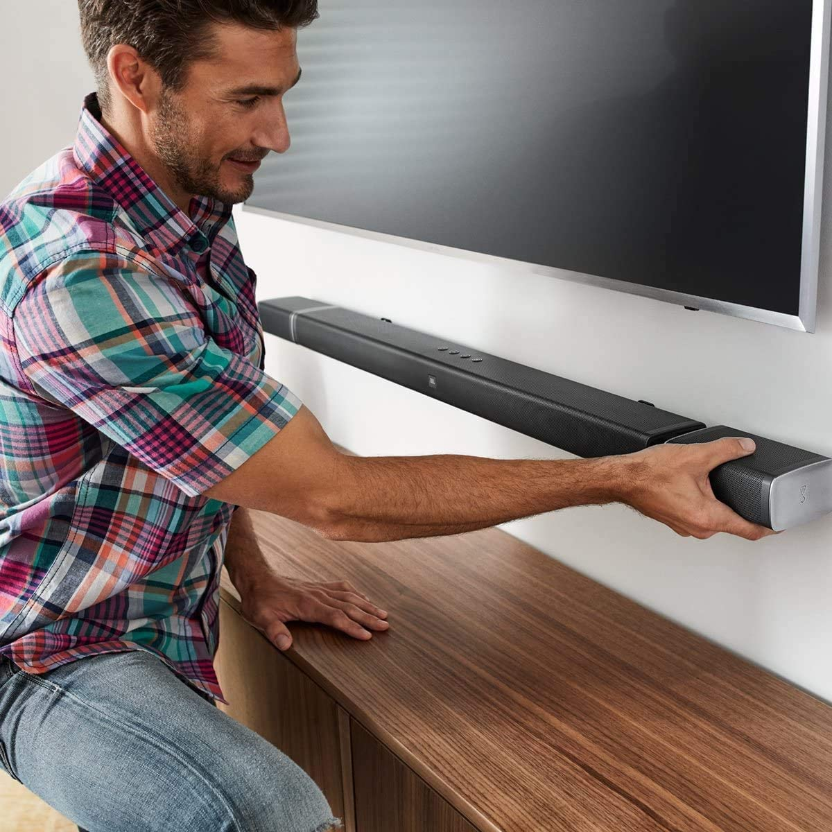 JBL 5.1 soundbar review