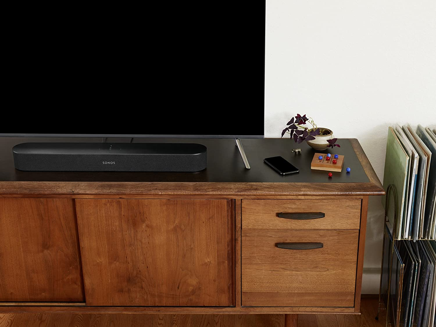 Sonos soundbar review